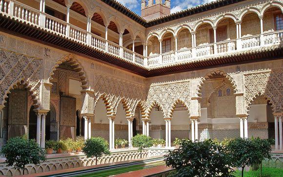 Alla scoperta di Siviglia
