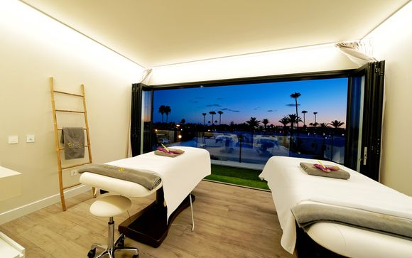 Il Club Maspalomas Suites & Spa 4* - Adults Only
