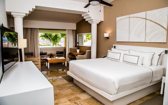 Il Melia Punta Cana Beach Resort 5* - Adults Only