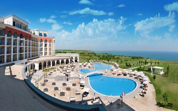 Il Lighthouse Golf Club & Spa Resort 5*