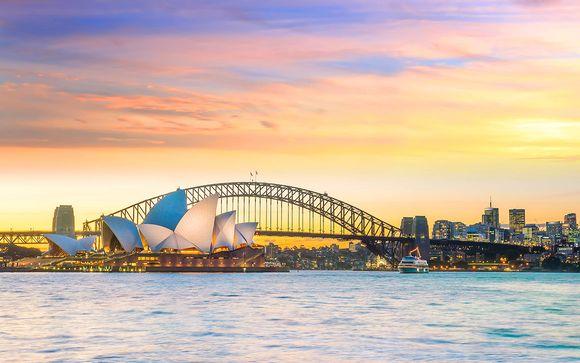 Alla scoperta dell'Australia e Indonesia
