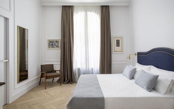 L'Hotel Midmost Barcelona 4*