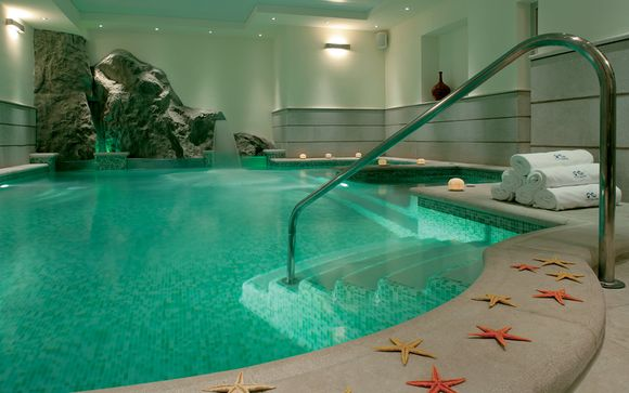 Il Raito Wellness Hotel & spa 5*