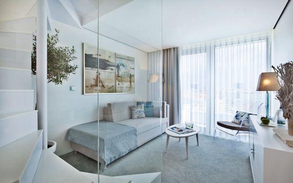 L'Hotel White Lisboa