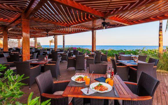 Cleopatra Luxury Resort 5*