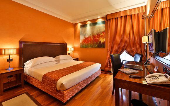 Il Grand Hotel Adriatico 4*