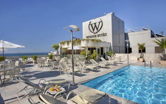Rio de Janeiro - Windsor Plaza Hotel 4*