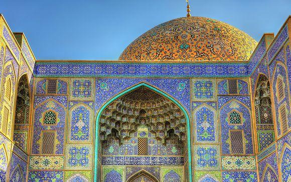 Alla scoperta dell'Iran