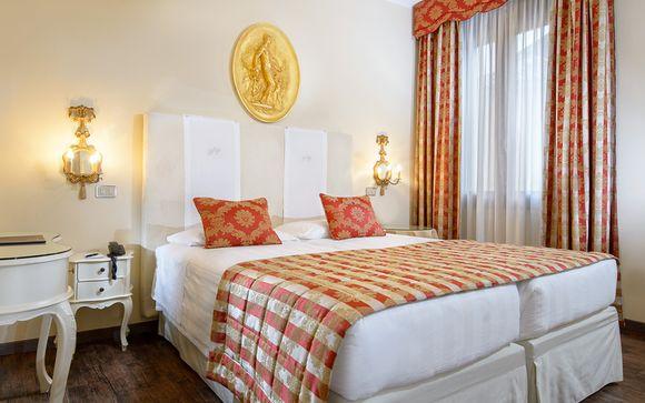 L'Hotel Principe 4*