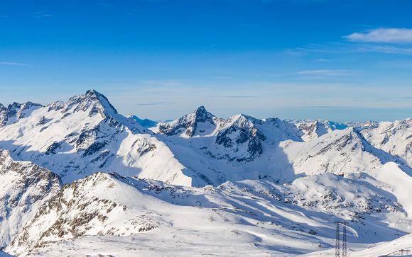 Alla scoperta di Les Deux-Alpes