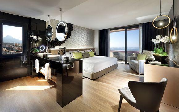 L'Hard Rock Hotel Tenerife 5*