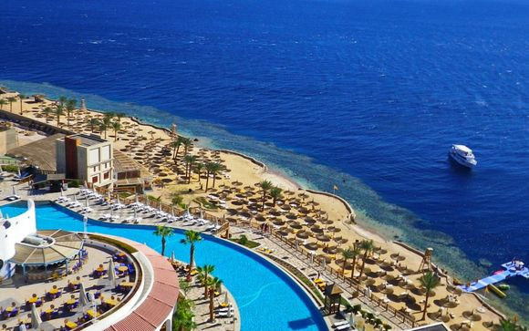 Il Valtur Sharm Reef Oasis Blue Bay 5*