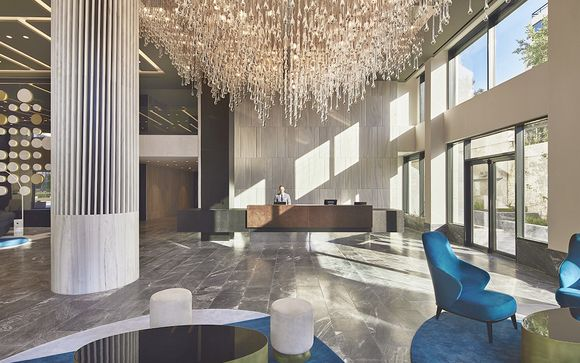 Il Grand Hyatt Athens 5*