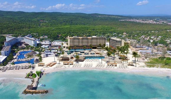 Hideaway at Royalton Negril 5* - Adults Only