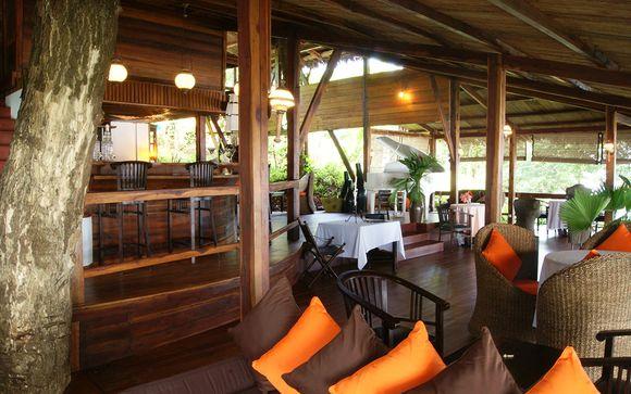 Mangasoa Lodge