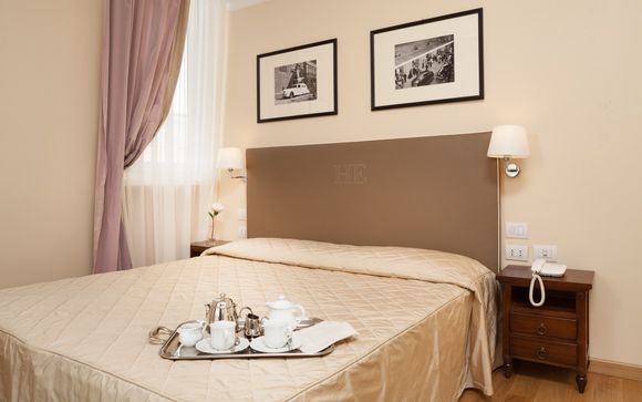 L'Hotel Executive 4*