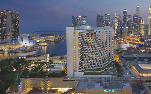 Alla scoperta di Singapore e Nusa Dua