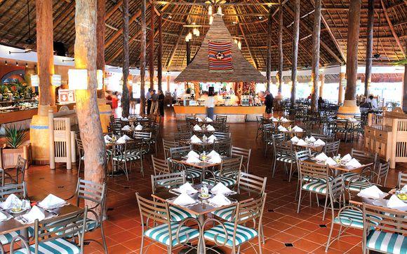 Riviera Maya - Barcelo Maya Beach 5*