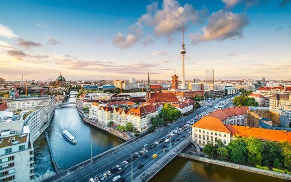 Alla scoperta di Berlino