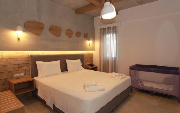 Maya Beach Hotel 4*