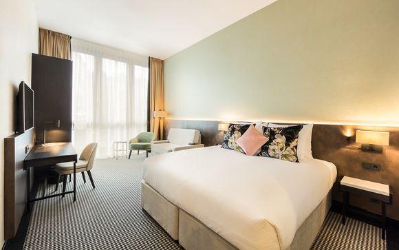 Il Monet Garden Hotel 4*