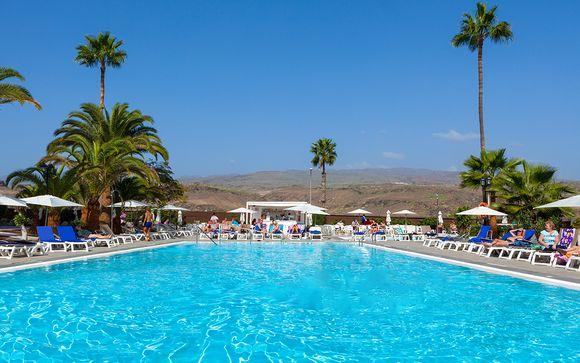 L'Hotel Playa Bonita 4*