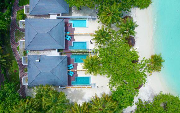 Sun Island Resort 4* - partenza del 27/12, 29/12 e 30/12