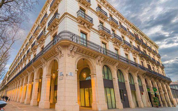 Il K+K Hotel Picasso El Born 4*