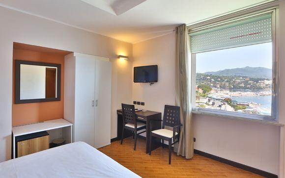 Hotel Regina Elena 4*