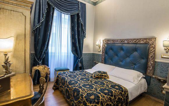 Il Veneto Palace 4*