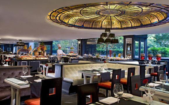 Singapore - Concorde Hotel Singapore 4*