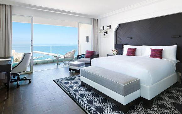 Il Fairmont Fujairah Beach Resort 5*