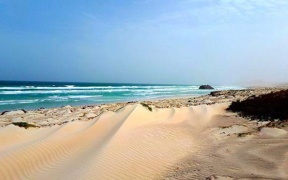 Alla scoperta di Capo Verde