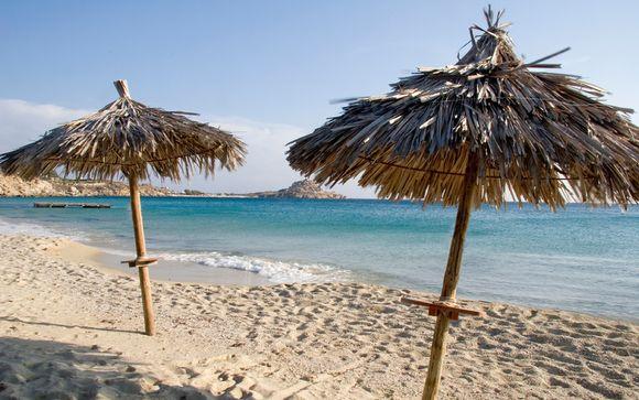 Il My Mykonos Retreat 5* - Adults Only