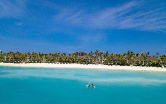Esperienze incluse alle Maldive