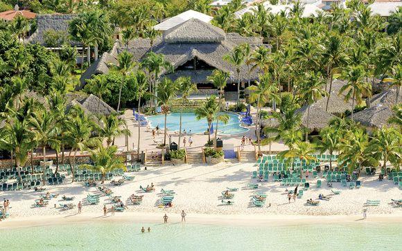 Eden Village Viva Dominicus Beach 4*