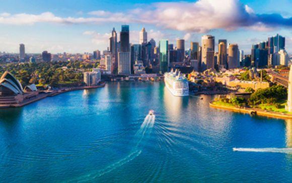 Escursioni a Sydney