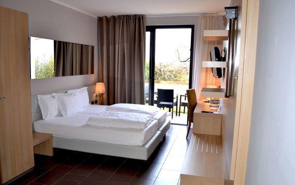 Hotel Villa Luisa Resort & Spa 4*