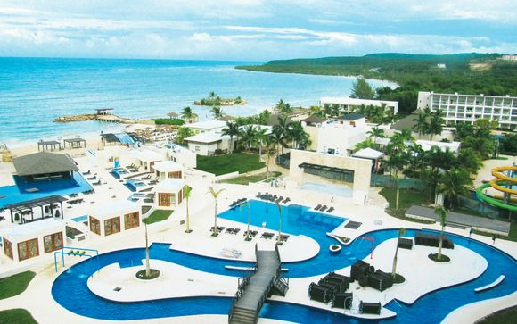 Royalton Blue Waters 5*