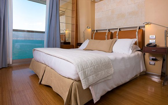 Il Towers Hotel Stabiae Sorrento Coast 4*
