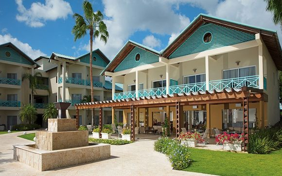 L'Hilton La Romana 5* - Family Resort