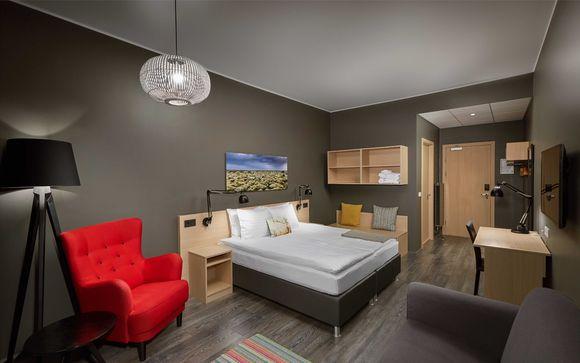 Alda Hotel 4*