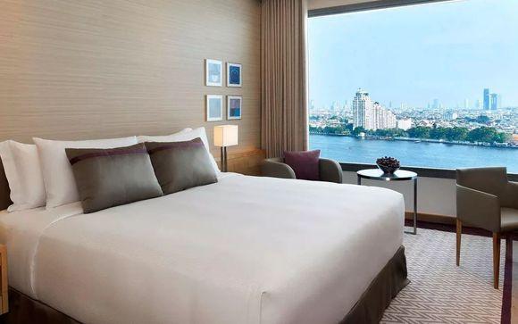 Bangkok - Avani+ Riverside Bangkok Hotel 5*