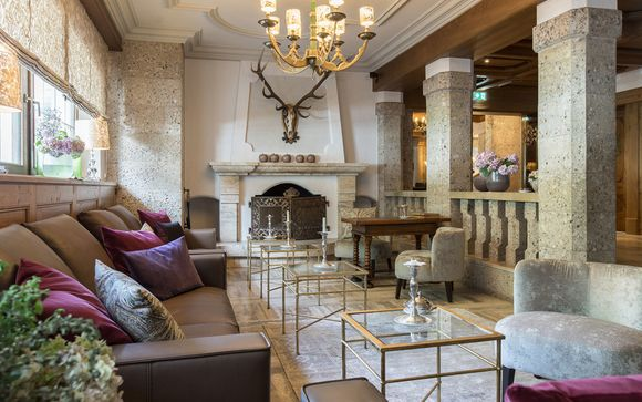 Elisabeth Hotel Premium Private Retreat 4* - Adults Only
