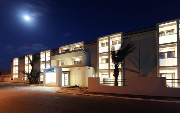 Hotel Sobrado 4*