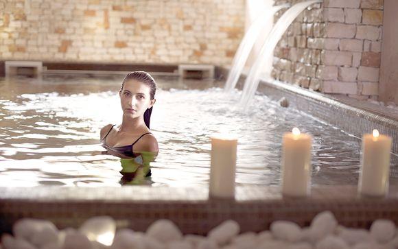 Sport Village Hotel & Spa 4*