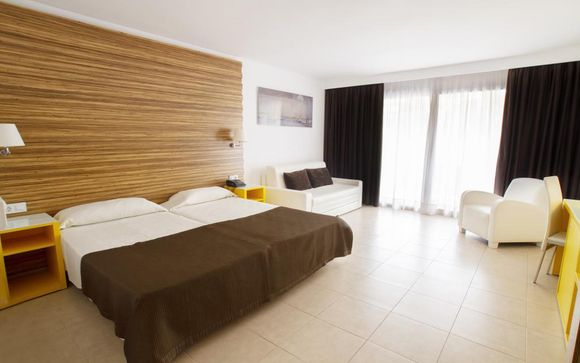 L'Hotel Ibersol Son Caliu Mar 4*