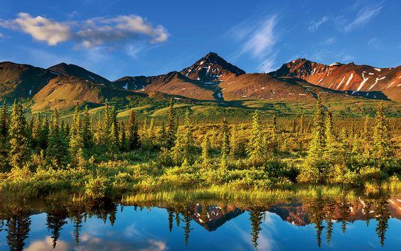 Alla scoperta dell'Alaska