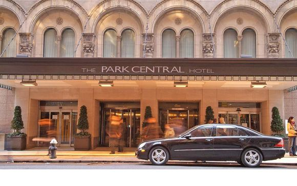 Park Central Hotel 4*