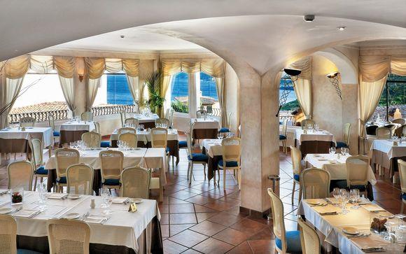 Il Colonna Resort 5*